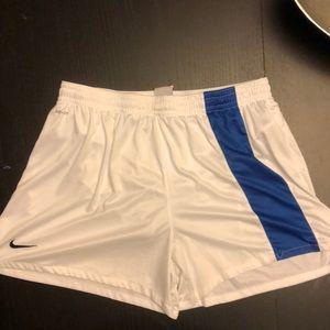Nike Custom Dri-Fit Shorts